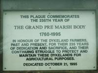 Grand Pre Marsh Body