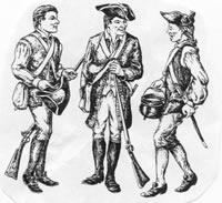 Kings County Regiment of Militia