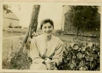Bessie Lockhart