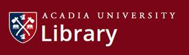Acadia University Library